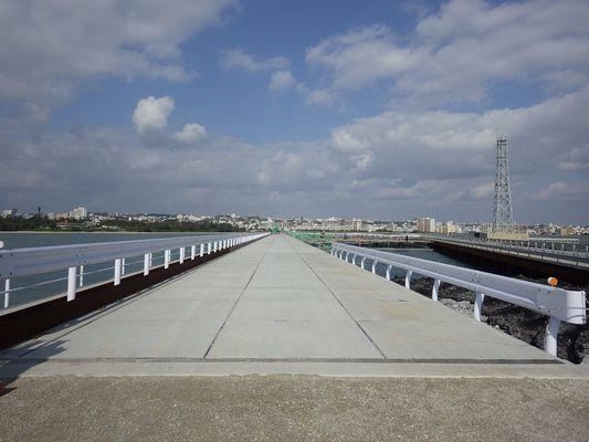 県道20号線(泡瀬工区)H27-1