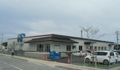 (株)マツバラ様事務所兼倉庫・工場