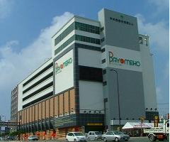 2005 遊技場(上階駐車場)